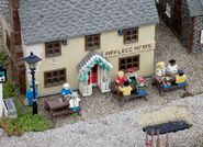 Lego Pub