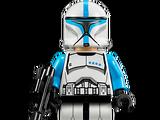 Lieutenant clone