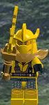 Predacon Blazer (Electro Armor)