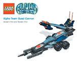Quad Cannon