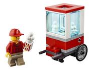 30364 Le chariot à pop-corn