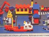 364 Harbor Scene