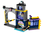 41237 Le Bunker secret de Batgirl 2