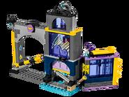 41237 Le Bunker secret de Batgirl 2