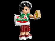 41311 La pizzeria de Heartlake City 8