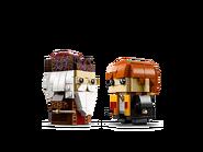 41621 Ron Weasley & Albus Dumbledore 2