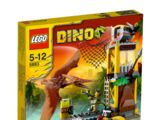5883 Pteranodon Tower