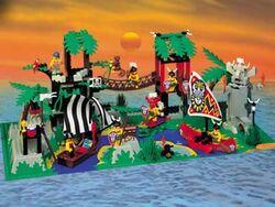 6292 Enchanted Island