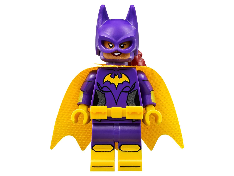 Batgirl brickipedia fandom powered by wikia - Super batman movie ...