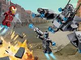 76029 Iron Man contre Ultron