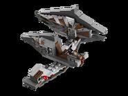7957 Sith Nightspeeder 3