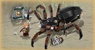 9470 L'attaque d'Arachne 4