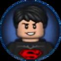 B2 Jeton 3DS 32-Superboy