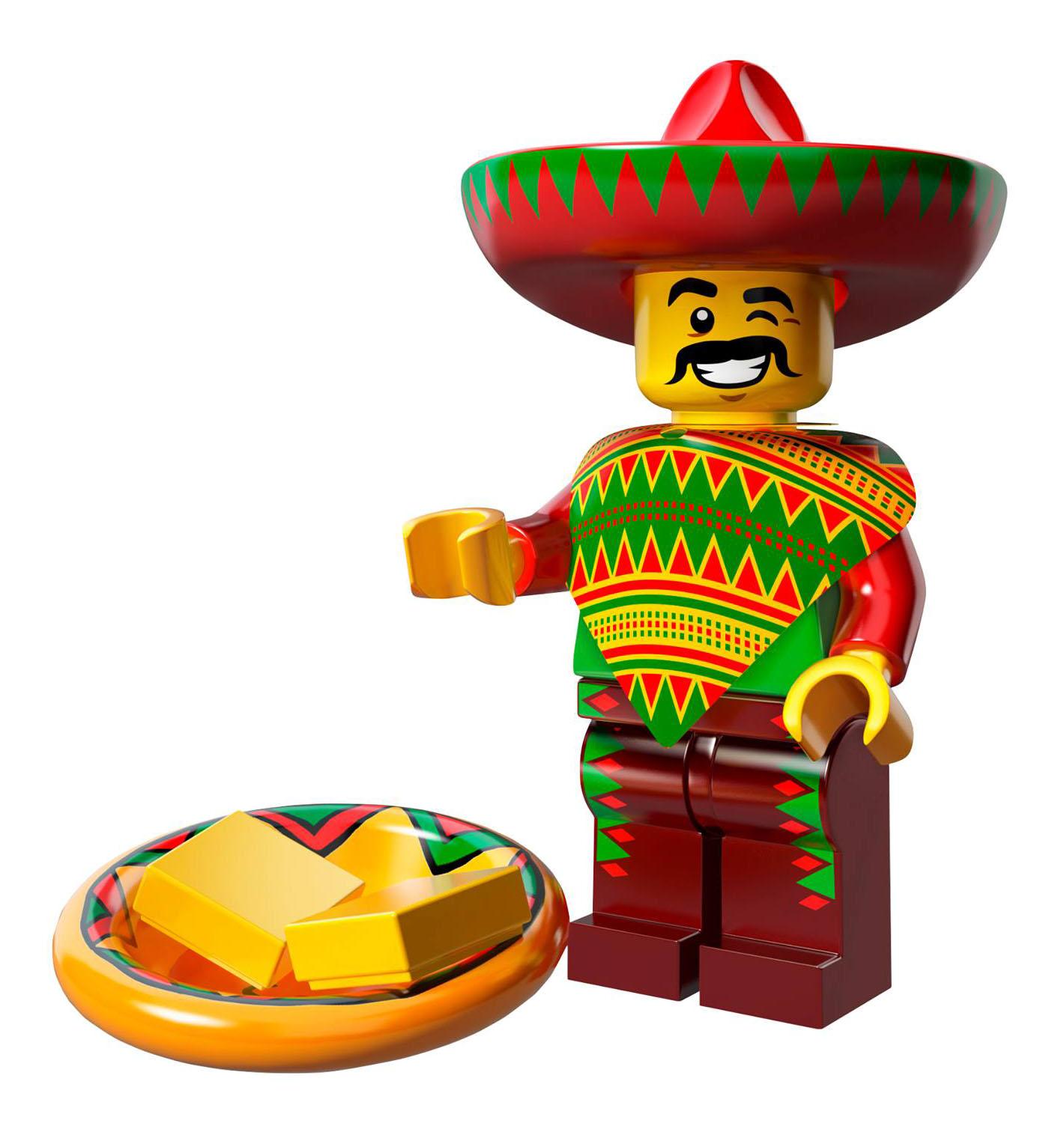 image cmf taco jpg brickipedia fandom powered by wikia rh lego wikia com Movie Star Clip Art The LEGO Movie Graphic