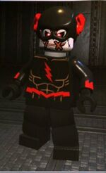 Custom Black Flash
