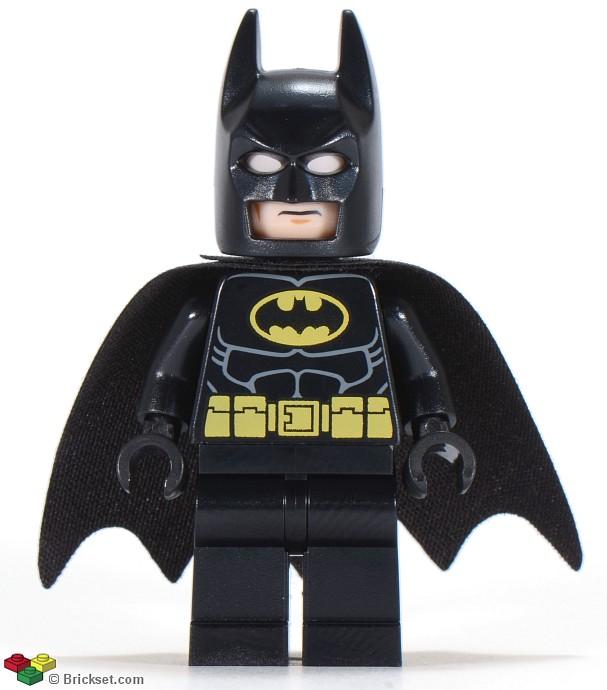 76138 Batman and the Joker Escape | Brickipedia | FANDOM