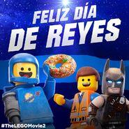 TheLegoMovie2 FelizdiadeReyes