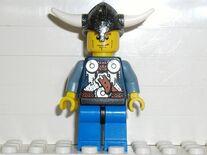 Viking Warrior 2c