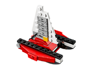 31057 L'hélicoptère rouge 4