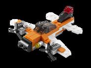 5762 Le mini avion