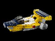 6912 L'avion à réaction 3