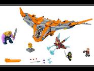 76107 Le combat ultime de Thanos