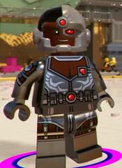 80'sCyborgVG