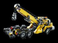 8067 La mini grue mobile 3