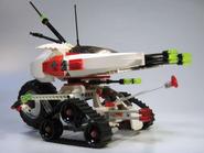 8118 Prototype 3