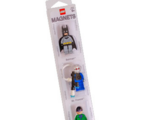 852089 Mr. Freeze Minifigure Magnet Set