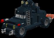 Blast Zone Mech Attack 3