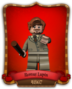 Carte Remus Lupin-4867