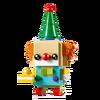 Clown d'anniversaire-40348