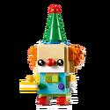 Clown d'anniversaire