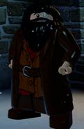 Dimensions Hagrid