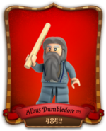 Dumbledore, Albus