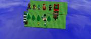 Feliz Navidad En LEGO City
