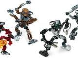 K8741 Toa Hordika Deluxe Collection