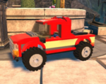 LEGODCVehicle30