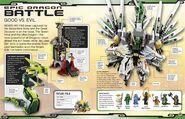 LEGO Ninjago Character Encyclopedia 4