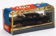 Opelrekordpackaging