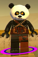 Panda Guy movie2