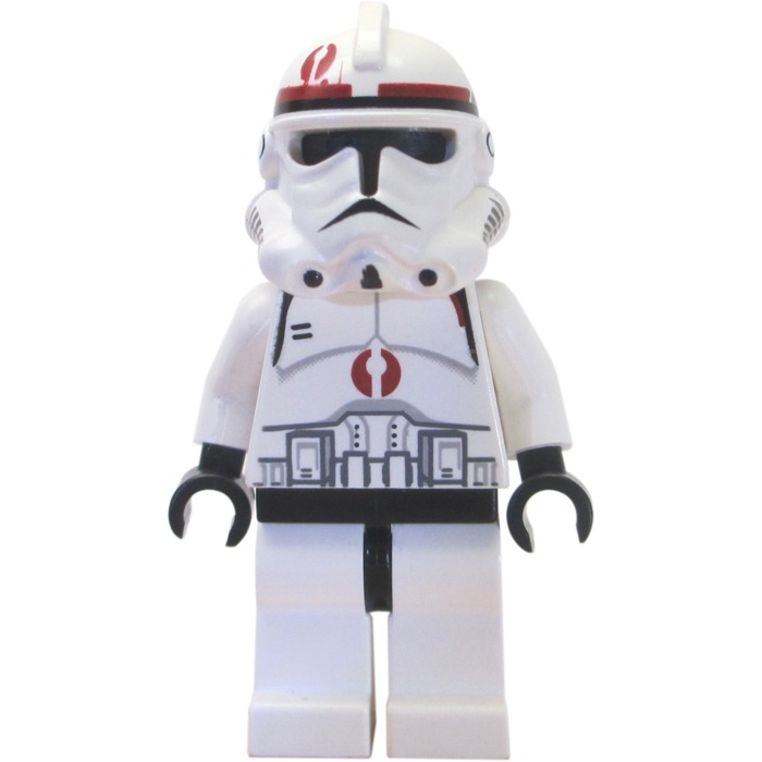 Compatible Lego General Grievous Minifigure minifig toy Star Wars Clone Wars