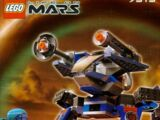 7313 Red Planet Protector
