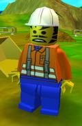 Workman Fred LR2