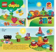 Κατάλογος προϊόντων LEGO® για το 2018 (πρώτο εξάμηνο) - Σελίδα 008