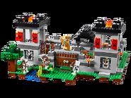 21127 La forteresse 3