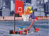 3427 NBA Slam Dunk
