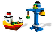 5549 S'amuser à construire avec LEGO 2