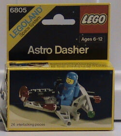 6805 Box